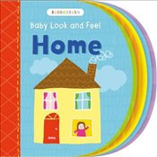 Baby Look and Feel Home - Bloomsbury Group