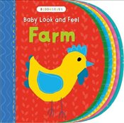 Baby Look and Feel Farm - Bloomsbury Group