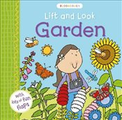 Lift and Look Garden - Bloomsbury,