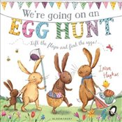 Were Going on an Egg Hunt - Hughes, Laura