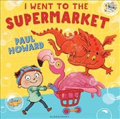 I Went to the Supermarket - Howard, Paul