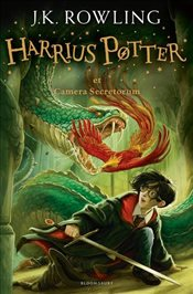 Harry Potter and the Chamber of Secrets (Latin): Harrius Potter et Camera Secretorum (Harry Potter L - Rowling, J. K.