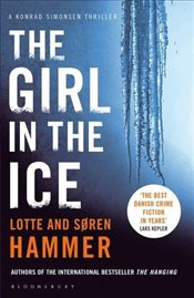 Girl in the Ice  - Hammer, Lotte