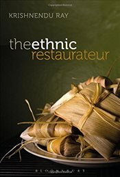 Ethnic Restaurateur - Ray, Krishnendu