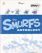 Smurfs Anthology 1, The (Smurfs Graphic Novels) - Peyo,