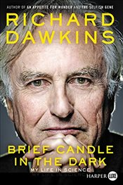 Brief Candle in the Dark LP : My Life in Science - Dawkins, Richard