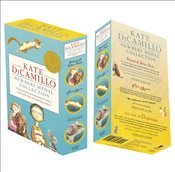 Newbery Medal Collection Boxed Set - Dicamillo, Kate