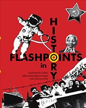 Flashpoints in History - Hubbard, Ben