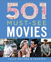 501 Must-See Movies   -