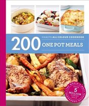 200 One Pot Meals : Hamlyn All Colour Cookbook - Farrow, Joanna