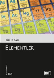 Elementler - Ball, Philip