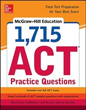 1,715 ACT Practice Questions - Johnson,