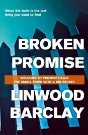 Broken Promise - Barclay, Linwood