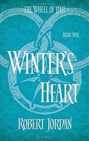 Winters Heart : Wheel of Time 9 - Jordan, Robert
