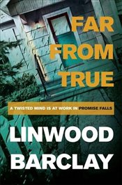Far From True - Barclay, Linwood
