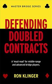 Defending Doubled Contracts - KLINGER, RON