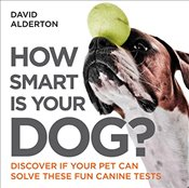 How Smart Is Your Dog? : Discover If Your Pet Can Solve These Fun Canine Tests  - Alderton, David