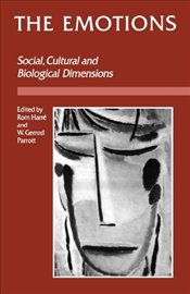 EMOTIONS : SOCIAL, CULTURAL AND BIOLOGICAL DIMENSIONS - Harre, Rom