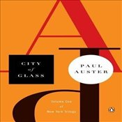 City Of Glass - Auster, Paul
