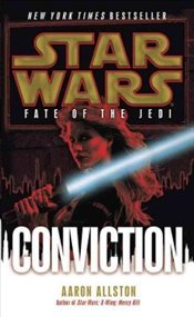 Star Wars : Conviction - Allston, Aaron