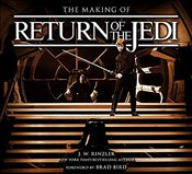 Making of Star Wars : Return of the Jedi - Rinzler, J. W.