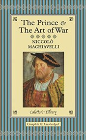 Prince and the Art of War - Machiavelli, Niccolo
