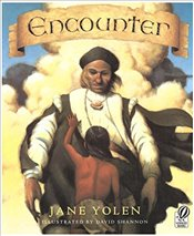 Encounter : Voyager Books - Yolen, Jane