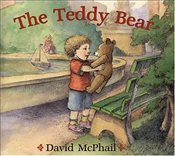 Teddy Bear - McPhail, David M.