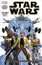 Star Wars Volume 1 : Skywalker Strikes - Aaron, Jason
