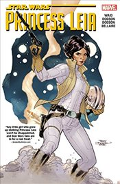 Star Wars: Princess Leia - Waid, Mark