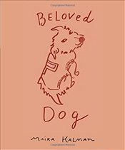 Beloved Dog - Kalman, Maira