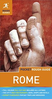 Rome : Pocket Rough Guide  - Dunford, Martin