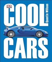 Cool Cars - Willson, Quentin