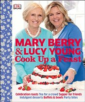 Cook Up a Feast - Young, Lucy