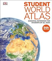 Student World Atlas -