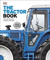 Tractor Book   -