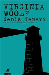 Deniz Feneri - Woolf, Virginia