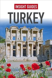 Turkey : Insight Guides -