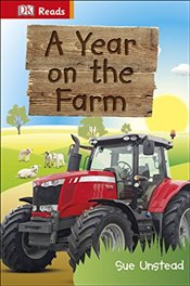 Year on the Farm  - Unstead, Sue