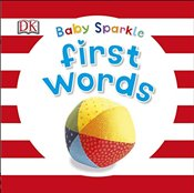 Baby Sparkle First Words -