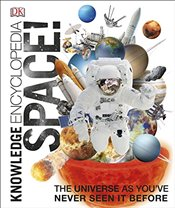 Knowledge Encyclopedia Space! -