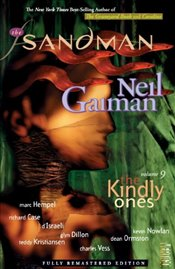 Sandman 9 : Kindly Ones - Gaiman, Neil