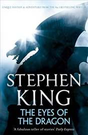 Eyes of the Dragon - King, Stephen
