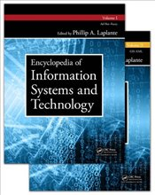 Encyclopedia of Information Systems and Technology : Two Volume Set -