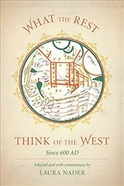What the Rest Think of the West : Since 600 AD -