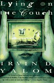 Lying on the Couch - Yalom, Irvin D.