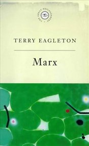 GREAT PHILOSOPHERS : MARX - Eagleton, Terry