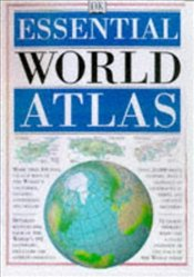 Essential World Atlas -