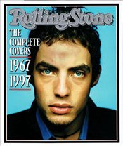 Rolling Stone : Complete Covers 1967 - 1997 - Woodward, Fred