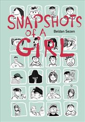 Snapshots of a Girl - Sezen, Beldan
